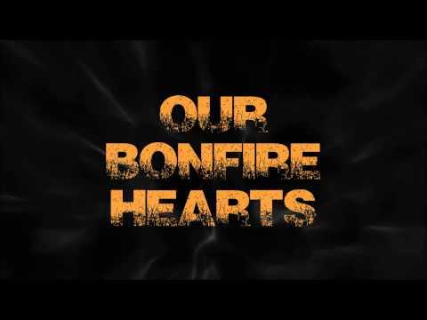 James Blunt - Bonfire Heart (Lyrics Video) + Free mp3 download!