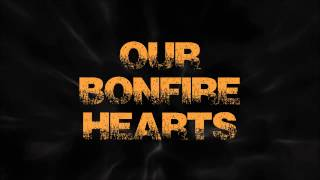 James Blunt - Bonfire Heart (Lyrics Video) + Free mp3 download!