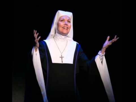 Haven't Got A Prayer - Lynne Wintersteller as Mother Superior in SISTER ACT