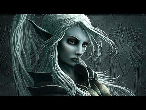 Dark Elf Music - Dark Elves
