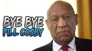 BILL COSBY FOOLED US ALL!!!