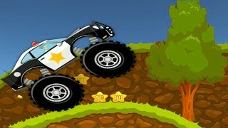 Hill Climb - Hill Racing Android gameplay Best games for Kids