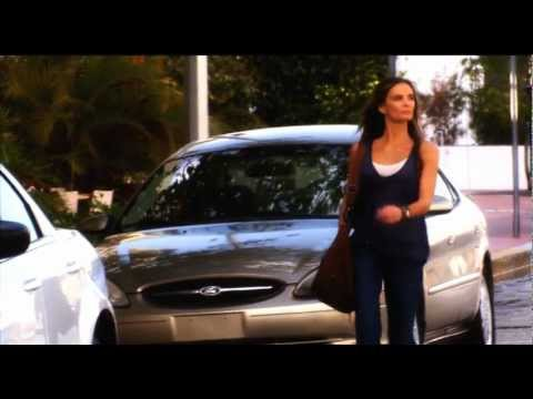 Burn Notice // Fiona Glenanne - She Can Get It