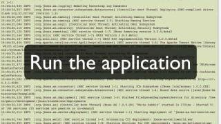 5 ways to deploy your application to JBoss AS 7