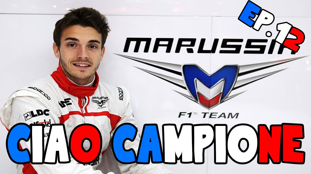Motogp 15 Carriera | PS4 Gameplay ITA #12 | Ciao campione! - YouTube