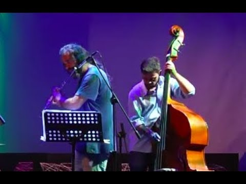 Jazz Quartet of the Conservatory of the Polyphonic Choir of Patras | Moments in Jazz