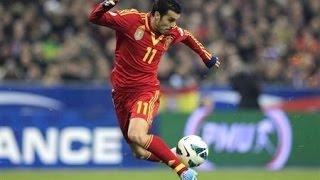 Pedro Rodrguez  Skills Assists amp Goals