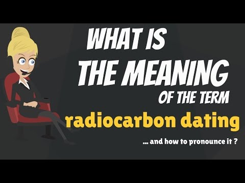 fractionation radiocarbon dating