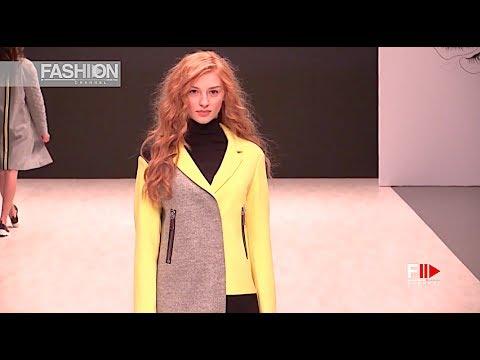 ELEMA Belarus Fashion Week Spring Summer 2017 - Fashion Channel