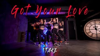 Dirtyphonics x RIOT - Got Your Love / COVER. 댄스리플레이 / Euanflow Choreography(ALiEN) / 1take