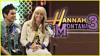 Hannah Montana 3 - I Wanna Know You (Official Music Video) ft. David Archuleta