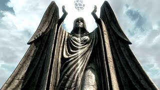 Skyrim - Requiem (Priest). 8 - Охотник за артефактами