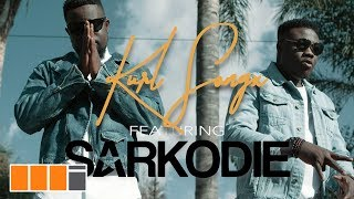 Kurl Songx - Jennifer Lomotey ft. Sarkodie (Official Video)
