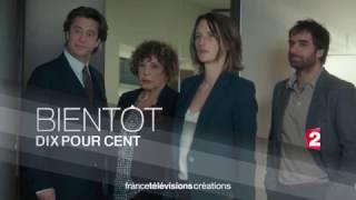 Dix pour Cent - Saison 2