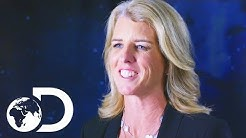 5 Questions With Rory Kennedy | Discovery UK