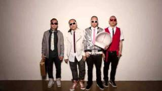 Far East Movement Ft. Mohombi She Owns The Night.