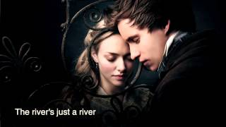 Les Misérables OST - On my own Lyrics