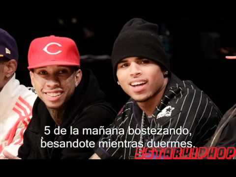 Tyga   Wonder Woman Ft Chris Brown Subtitulado al Español