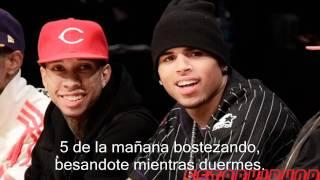 Tyga   Wonder Woman Ft Chris Brown Subtitulado al Español