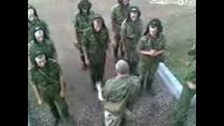 Мега угарный ролик, инструктор по вождению танка