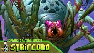 Game of the Week: Is it possible to fatigue a Quest Rogue?