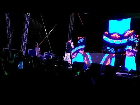Clementino - Joint [Vulcano Summer Tour] @live Atripalda(Avellino) 16/9/2017