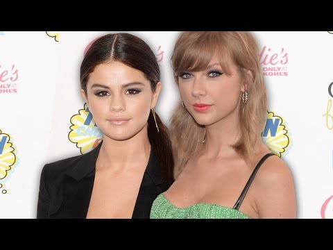 Selena Gomez & Taylor Swift Reunite After Justin Bieber Drama