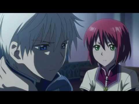 Зен и Шираюки - Сердце из стекла