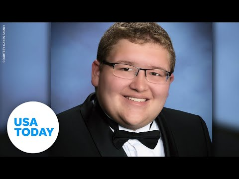 Family of VCU freshman found dead after fraternity party wants answers | USA TODAY