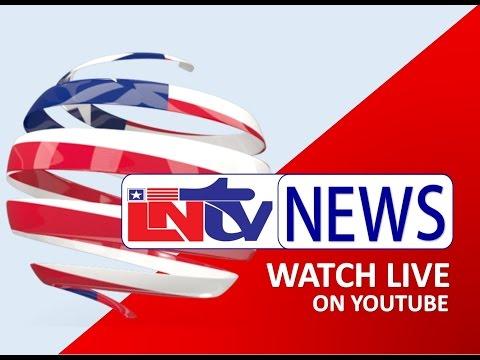 LNTV LIBERIA Live Live Stream
