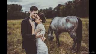 Дан Хечо рассказывает о свадебной фотографии. Интервью