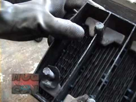 How to remove stock eprom from Nissan ECU (19Mar2010) from YouTube · Duration:  4 minutes 16 seconds