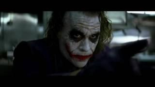 joker si presenta alla mafia