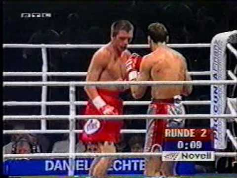 Henry Maske vs Graciano Rocchigiani Rematch
