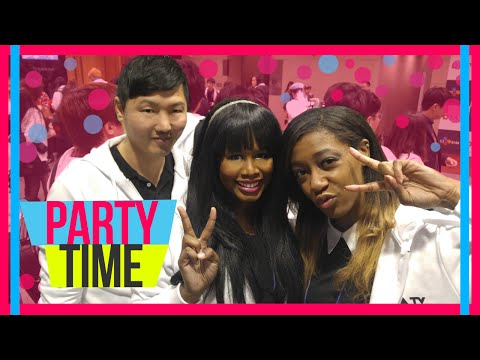 "Vlog | ❤ DIA TV ""Show Your Own"" Party ❤ 