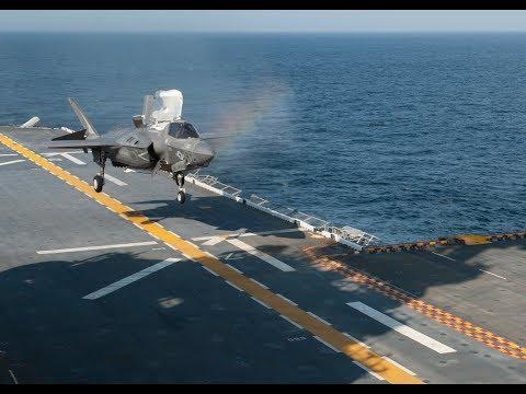 VOA连线(歌篮):美两栖攻击舰抵日,意在防范中国潜艇