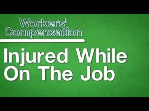 Work Related Injury Lawyer Jacksonville Beach - Florida - 904-396-5555