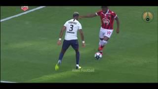 Presnel Kimpembe VS Nice 29-09-2018