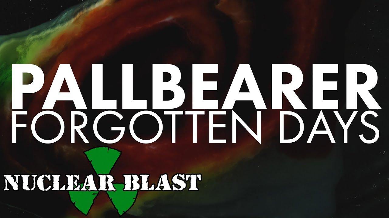 PALLBEARER - Clip da musica do próximo álbum.