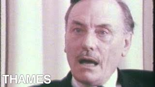 Controversial | Enoch Powell interview | This week | 1976