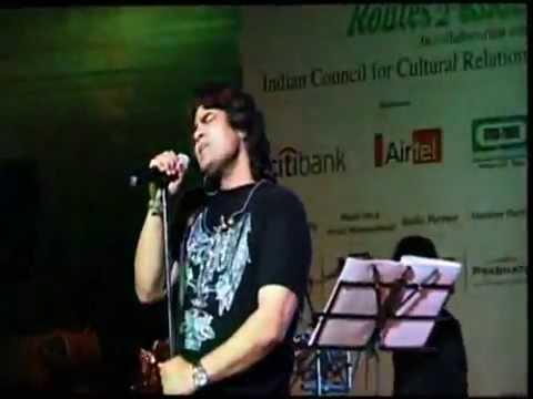 Shafqat Amanat Ali   Live Excerpts