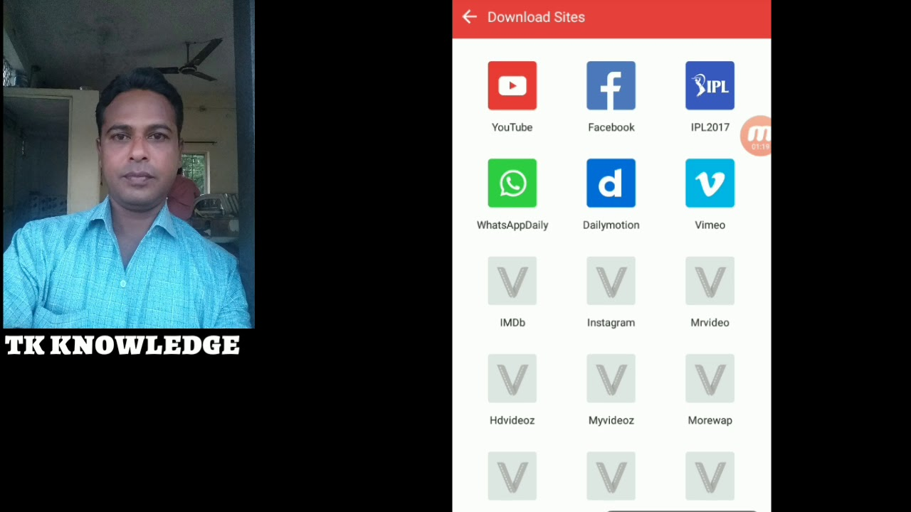 Vidmate app का 18+adult future.। Vidmate app hidden 18+adult future