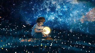 Music To Heal All Pains Of Body, Soul And Spirit - Relaxing Music For Sleep, Calm the Mind, Meditate