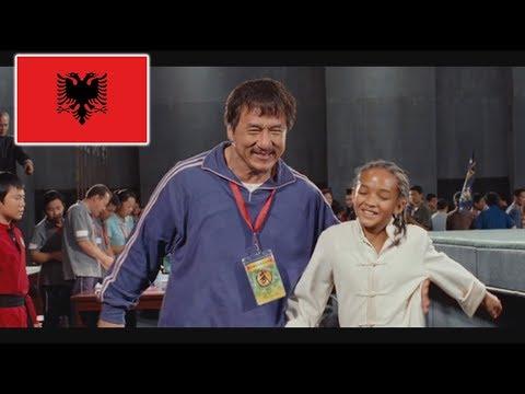 Wenn Jackie Chan Albaner wäre... 😂 Part 3  Das große Finale!  KüsengsTV