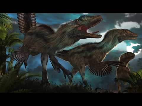 7 Fastest Dinosaurs That ever Lived On Earth. (Nobody Knows)