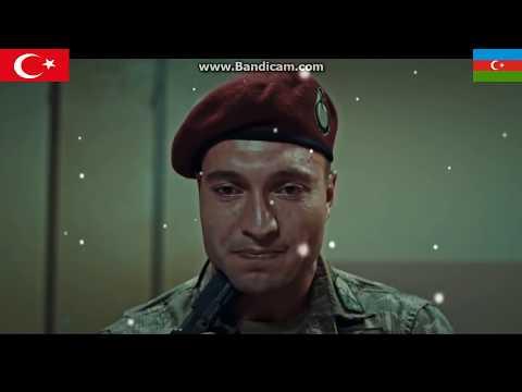 Turk Ordusu Jöh Pöh Turkiye - Azerbaycan 2018