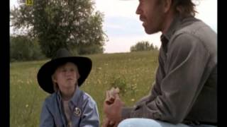 HALEY JOEL OSMENT EN Walker Texas Ranger 6x03 Lucas parte 1