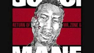 Gucci Mane ft Wooh Da Kid - Shout Out To My Set.