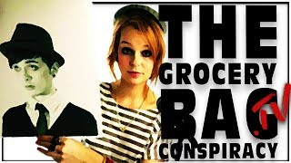 THE GROCERYBAG.TV CONSPIRACY ( THAT POPPY PLANNED SINCE 2009 )