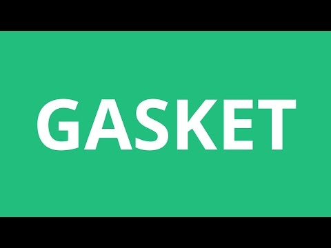 how-to-pronounce-gasket---pronunciation-academy